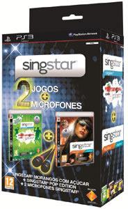 SingStar Morangos com Açúcar